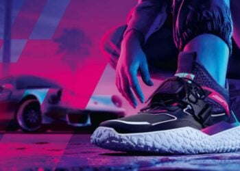 PUMA Partners with EA for PUMA Hi OCTN x NFS