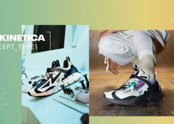 Reebok Drops New Zig Kinetica Concept_Type1 Sneaker