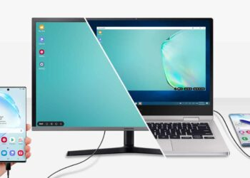 Samsung DeX for Windows 10