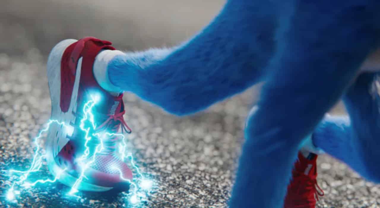 Sonic the Hedgehog Redesign Brings New PUMA Sneakers