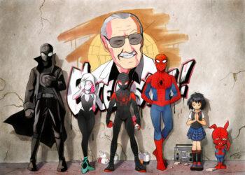 Stan's Soapbox Stan Lee