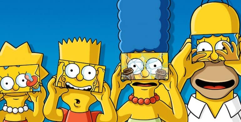 The Simpsons Is Coming to An End, According To Danny Elfman