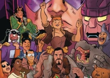 The Unbeatable Squirrel Girl #50 Review – The Final Issue Of A Truly Unbeatable Series