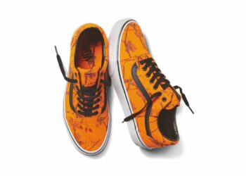 Vans Announces New Vans x Realtree Collaboration
