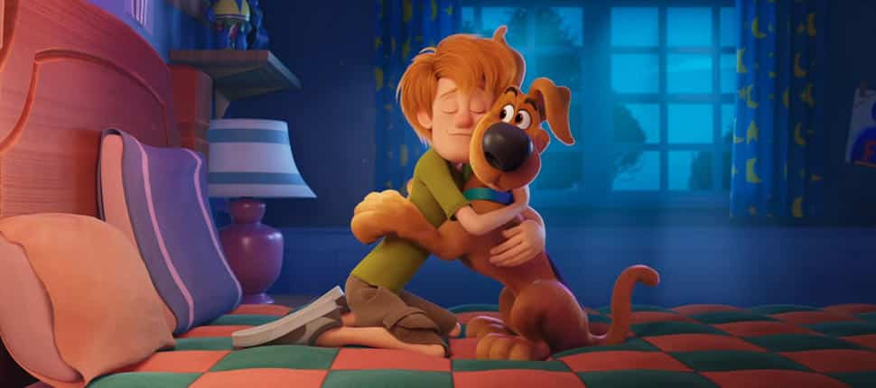 Zoiks! Scooby-Doo And Mystery Inc. Get An Origin Story In New Trailer