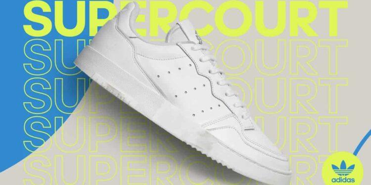 adidas Originals Home of Classics Supercourt Review – Maximum Comfort