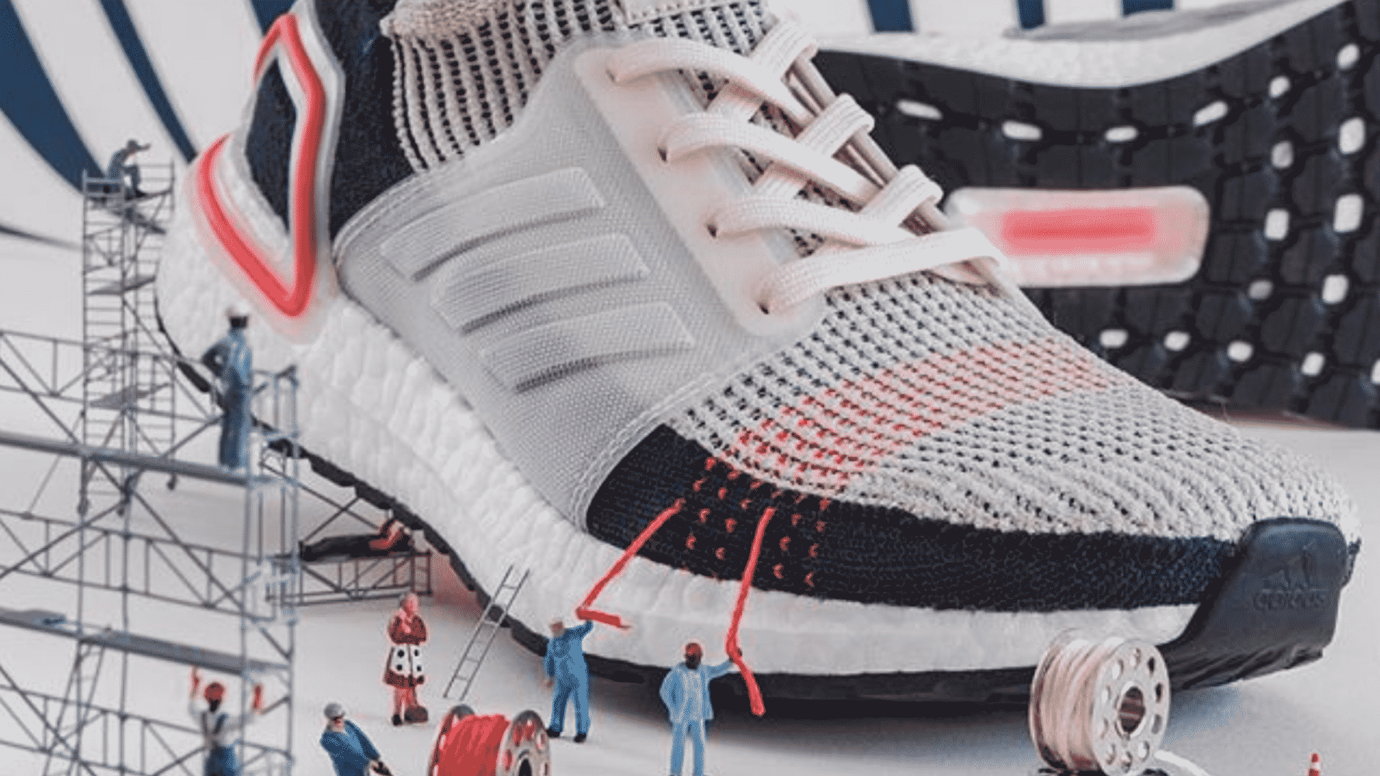 adidas Partners with International Space Station National Lab