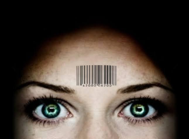 666 barcodes