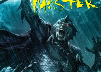 Ocean Master: Year of the Villain #1 Review