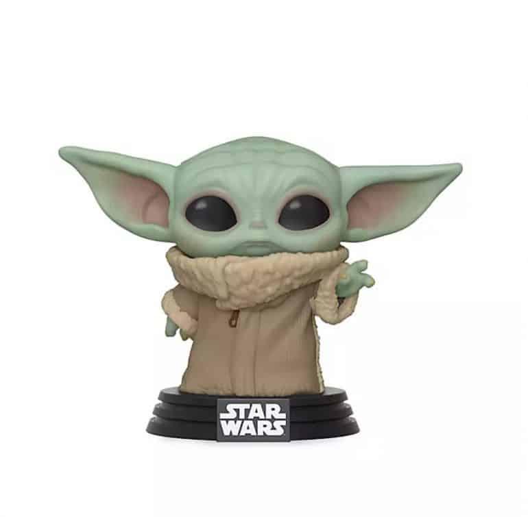 Disney Baby Yoda Toys
