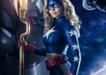 Stargirl 1 Will DC's Streaming Service End The CW's <em>Arrowverse</em>? TV Series