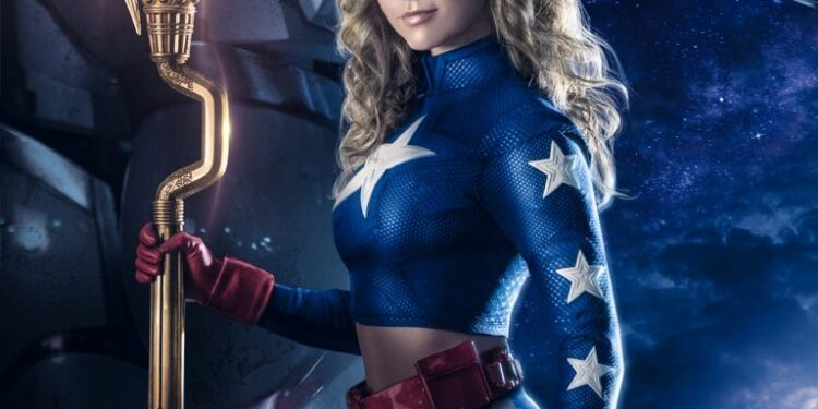 Stargirl 1 Stargirl Is the Closest Thing to Richard Donner's Superman TV Series