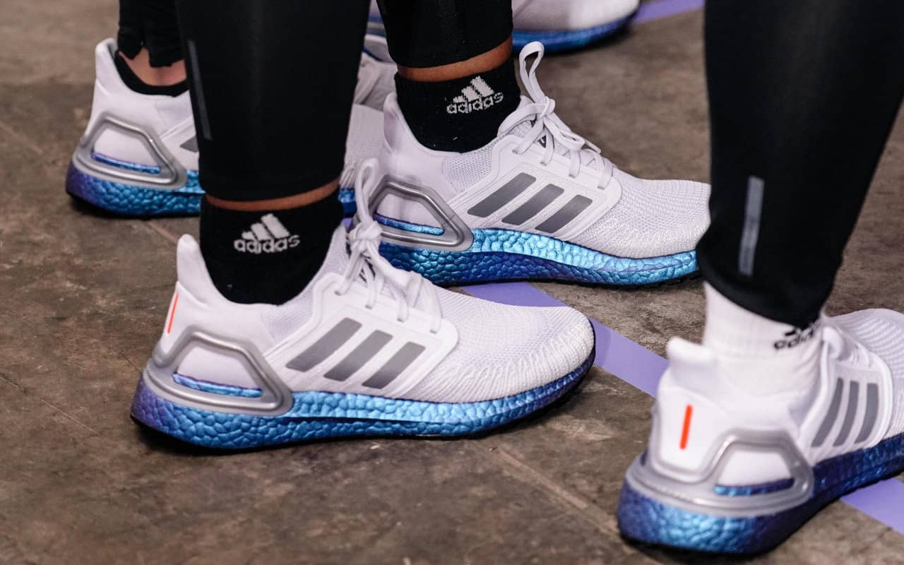 adidas South Africa Launch Ultraboost 20 with Space Camp