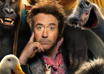 dolittle movies 2020 The 5 Most Incredible Movies in 2020 for Students Movies