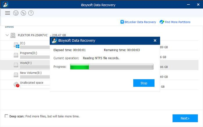 iBoysoft Data Recovery for Window 1 iBoysoft Data Recovery Review – Ease of Use with Great Features Tech