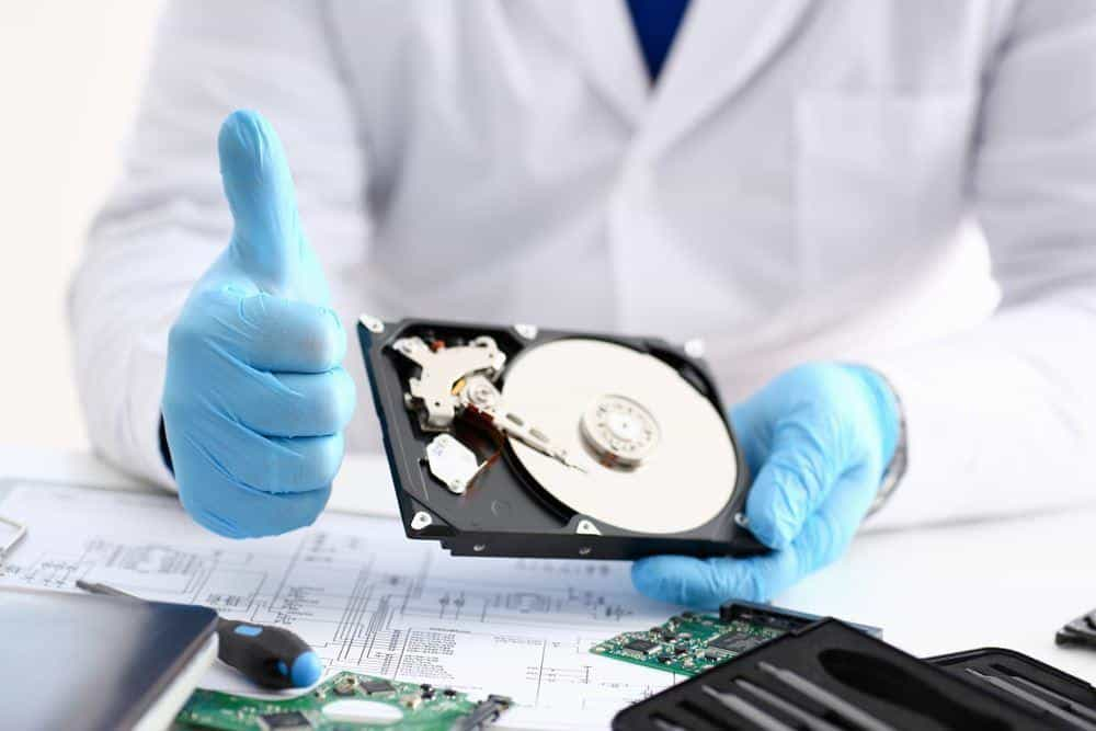 iBoysoft Data Recovery for Window
