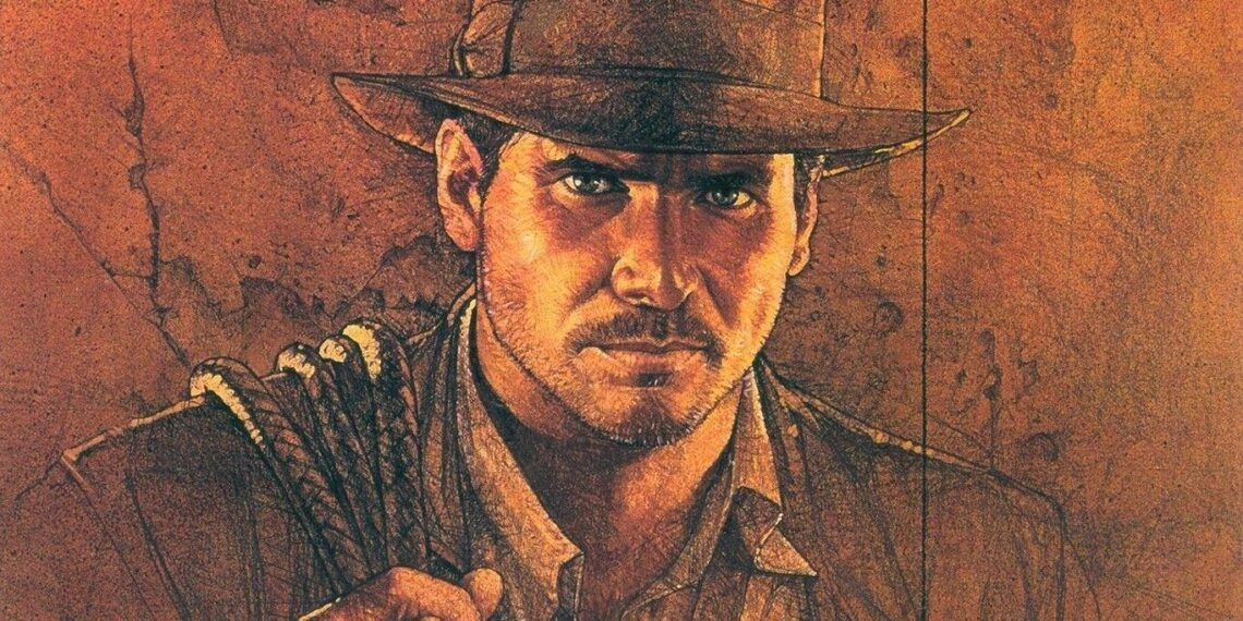 indiana jones movie Was Indiana Jones That Good, or Was He Just Lucky? Movies