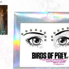 04 BOP Eye Charms Win A Birds of Prey (And the Fantabulous Emancipation of One Harley Quinn) Hamper - CLOSED Competitions