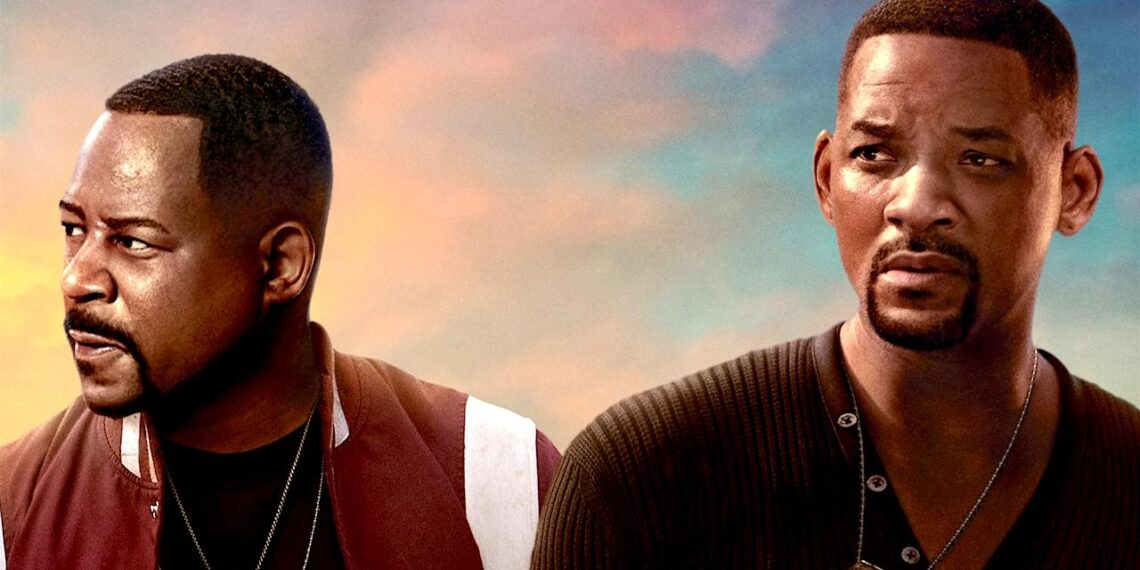 4720247 Martin Lawrence Saves Bad Boys for Life From Being Average Movies
