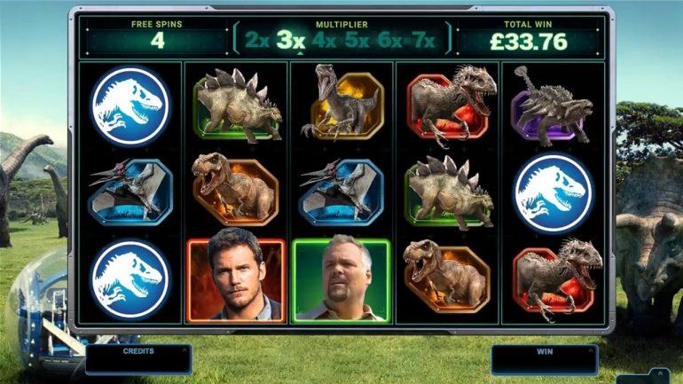 5 Amazing Movie-Themed Video Slots