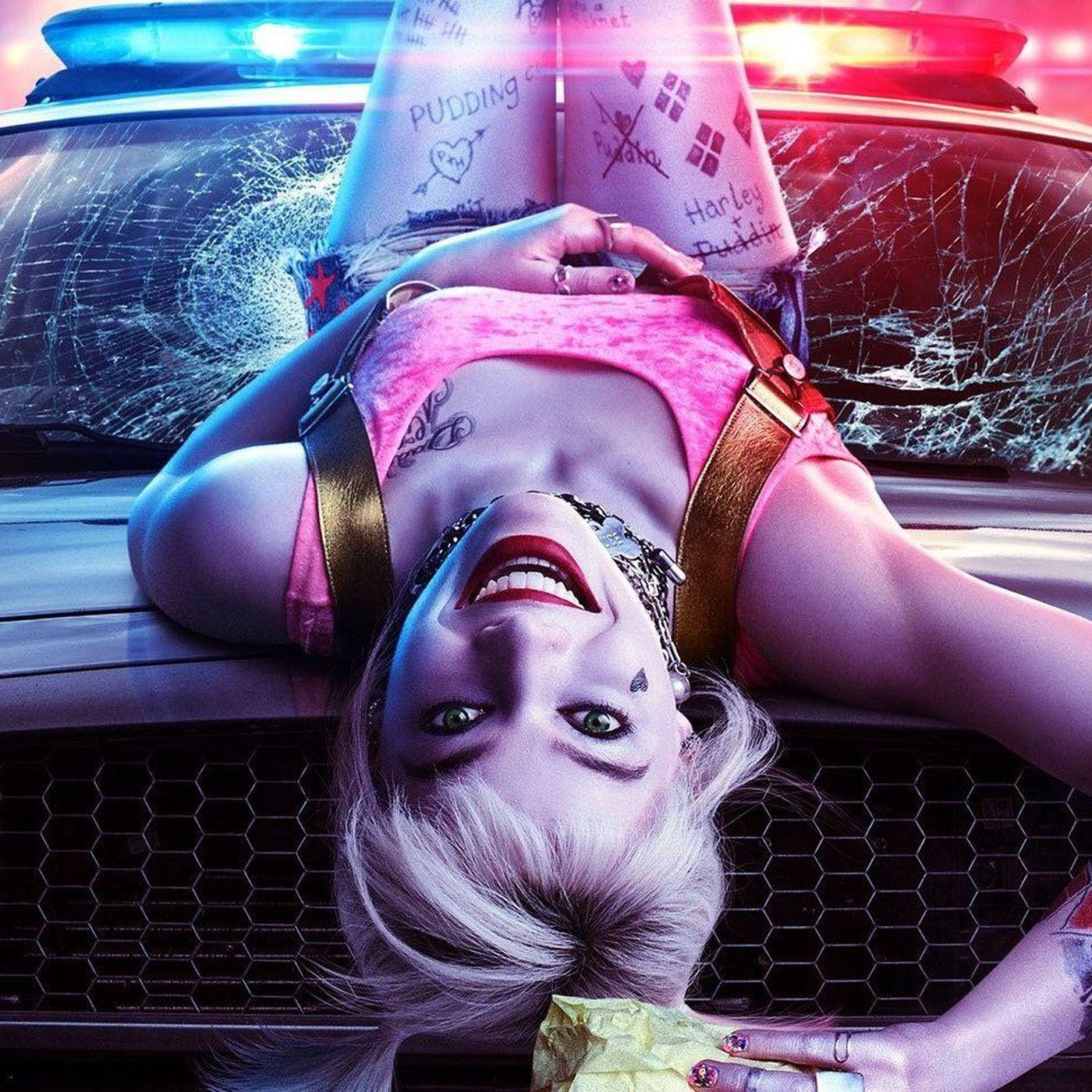Birds of Prey (And the Fantabulous Emancipation of One Harley Quinn) film