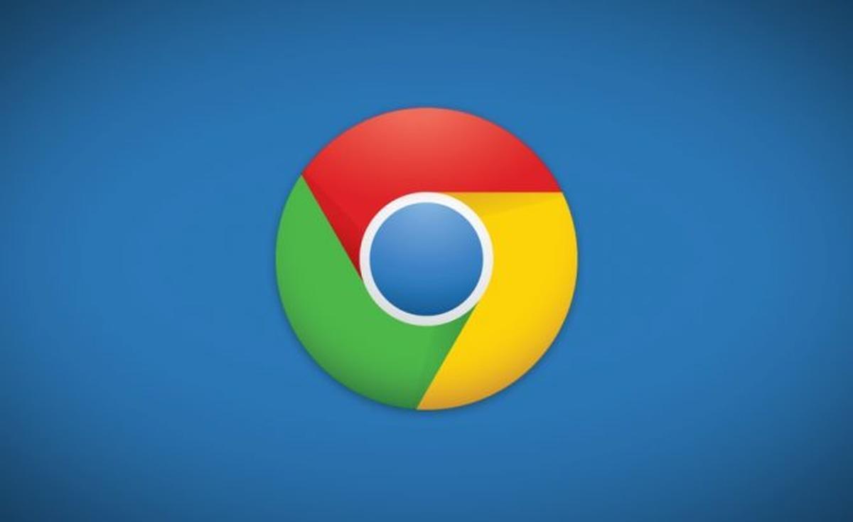 Google Chrome Internet