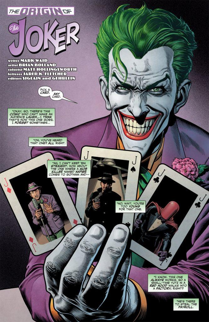 Joker Gambling