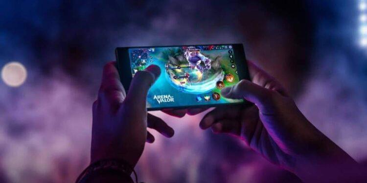 Online Gaming Industry in 2020