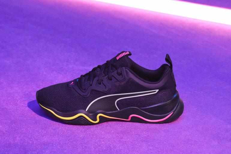 PUMA South Africa Drops New Zone XT Silhouette