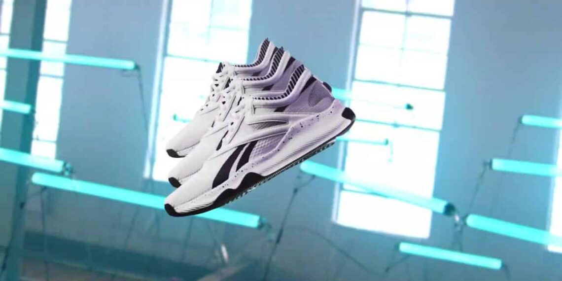 Reebok Drops New HIIT TR Fashion-Forward Fitness Sneaker