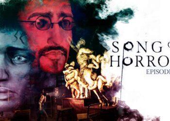 Song of Horror: Episode 3