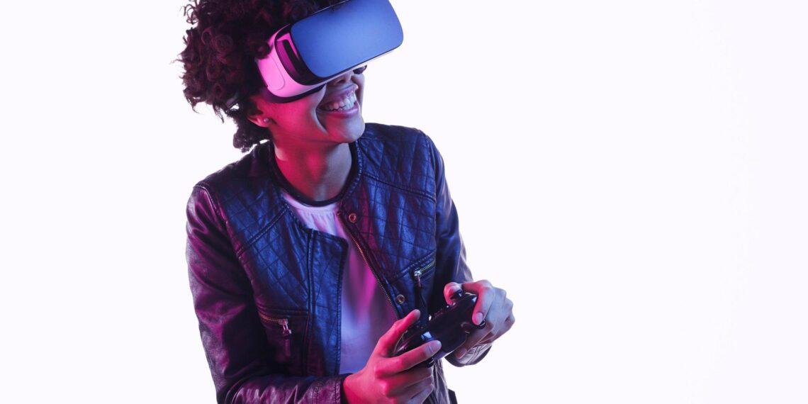 VR AR Gaming Industry in 2020