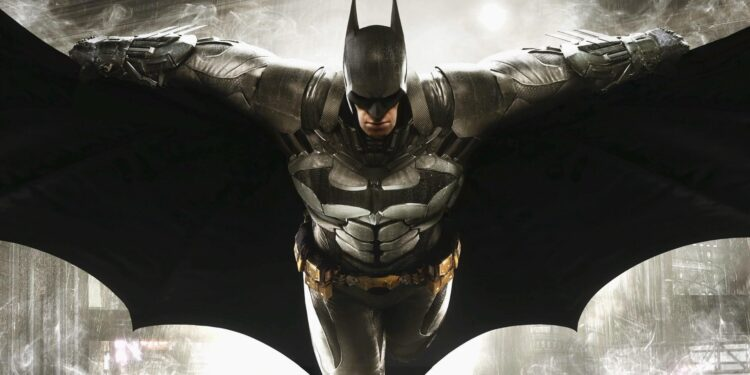 batman arkham legacy new batman game What Is Happening with the New Batman Video Game? Gaming