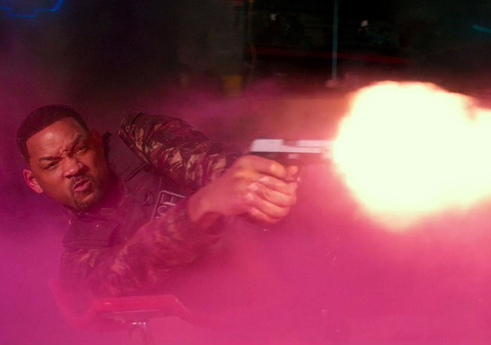 Win Tickets To A Special Screening Of Bad Boys For Life @ Nu Metro 4DX - Fortress of Solitude
