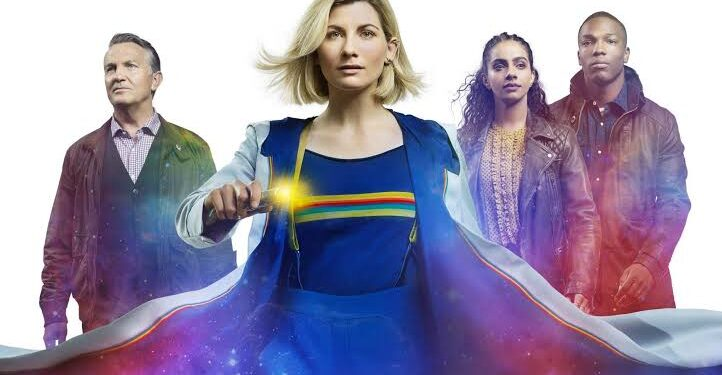 doctor who season 12 spyfall Dumb, Stupid And Tedious… But Doctor Who Season 12 Is Still an Improvement! TV Series