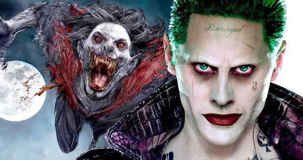 jared leto Morbius Morbius: Jared Leto Seeks Comic Book Movie Redemption Movies