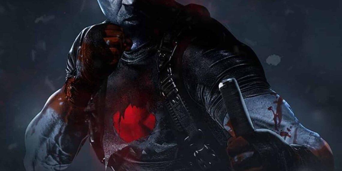 Bloodshot 1 Bloodshot: The Official Movie Novelization Promises an Epic Film Books