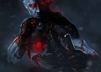 Bloodshot 1 Introducing You to The Novels of Star Wars Books