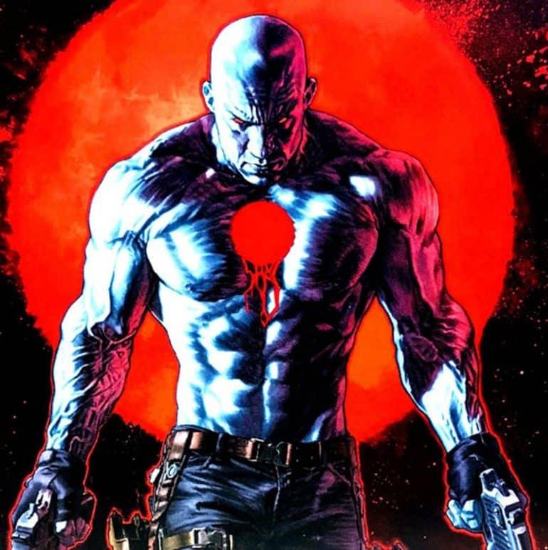 Bloodshot: The Official Movie Novelization