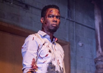 What's So Funny About Chris Rock's Saw Spin-Off