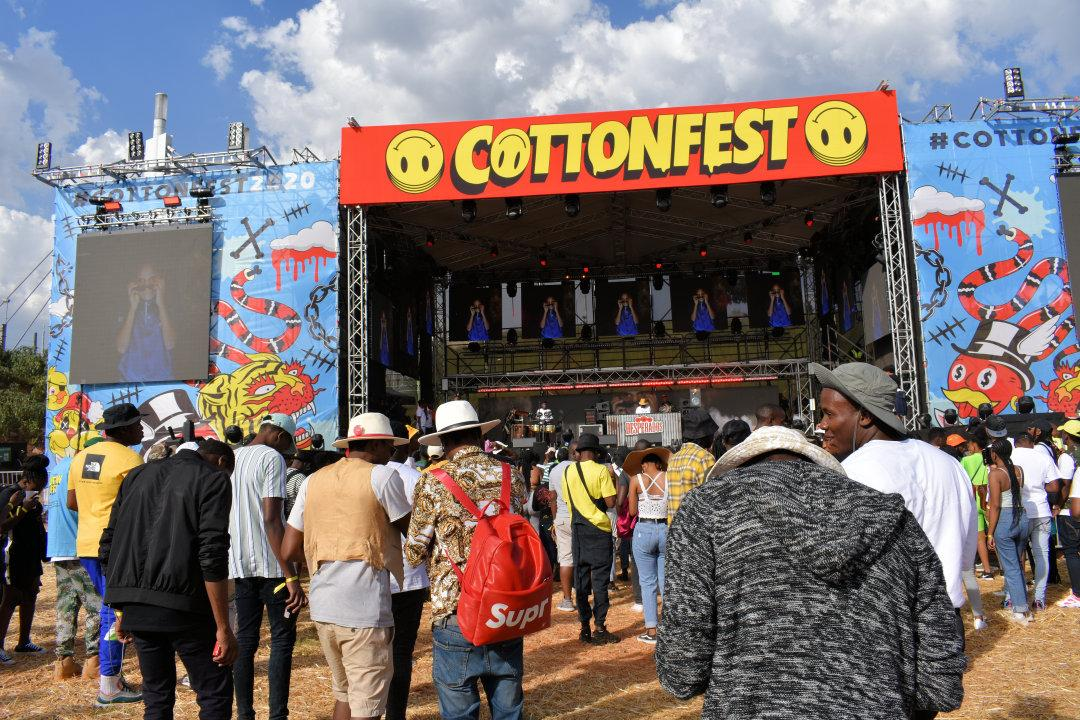 We Attended Cotton Fest 2020 - A Look Back In Images
