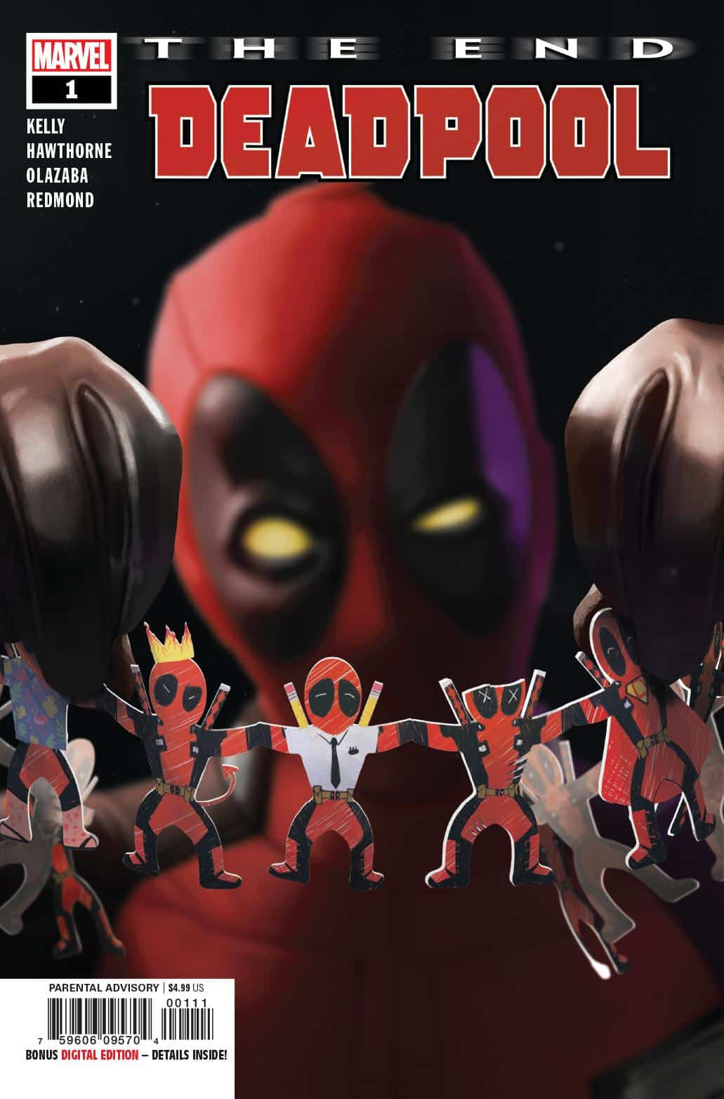Deadpool's DC Universe Jokes Are Getting Stale and Dividing the Fandom