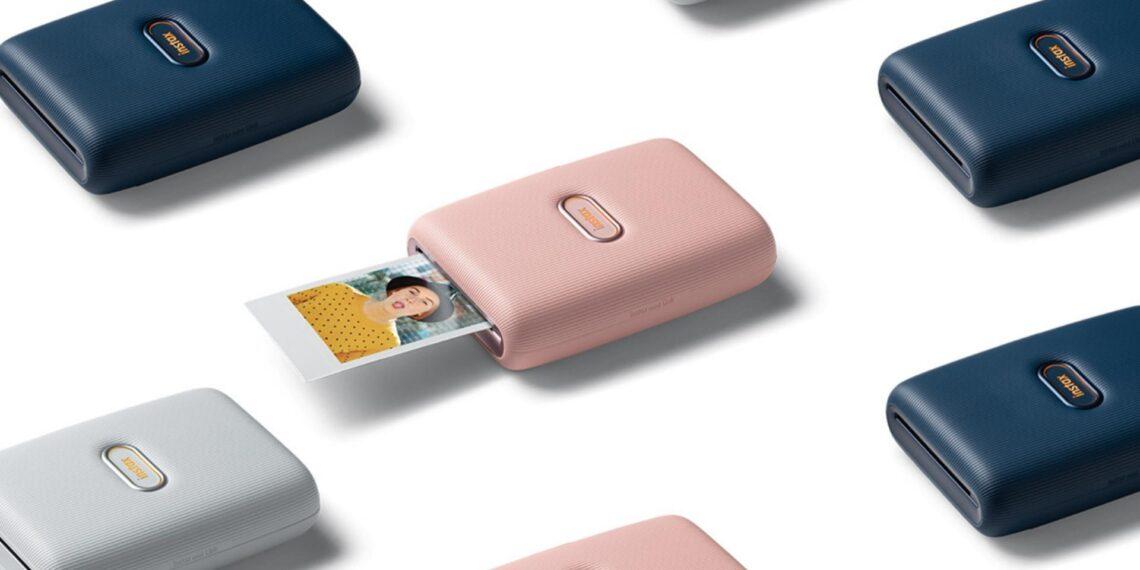 Fujifilm Instax Mini Link Tech Review