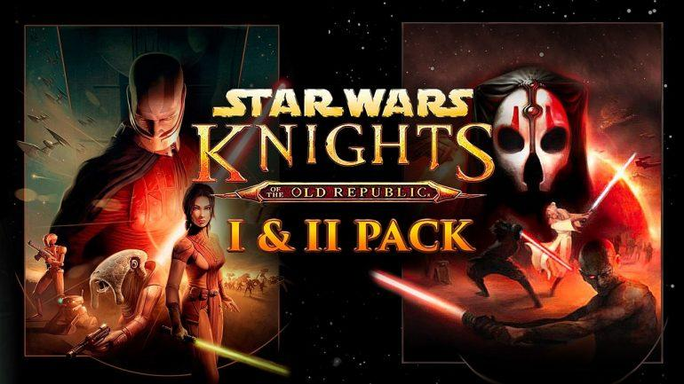 Knights of the Old Republic Star Wars: How The Franchise Affected The Gaming World Gaming