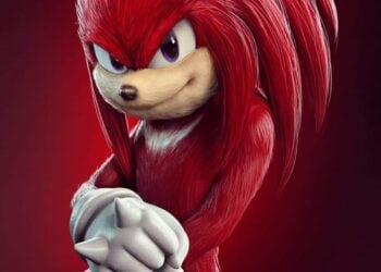 Knuckles Sonic The Hedgehog Tails