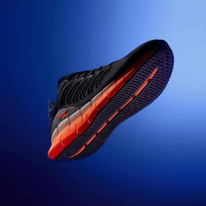 Reebok Launch New Zig Kinetica Sneaker at Archive