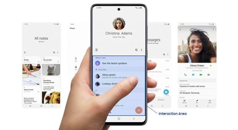 Samsung A51 Series