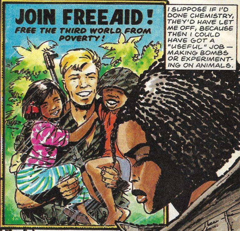 Third World: War Book One Review
