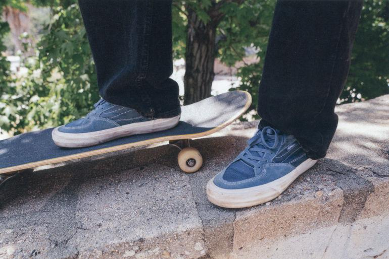 Vans Partners with Rowan Zorilla for Rowan Pro Skate Shoe