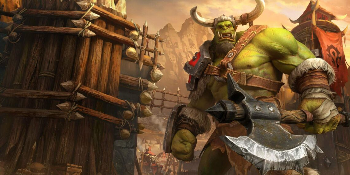 Warcraft 3 Reforged Is A Missed Opportunity To Improve Upon One of Gaming's Greats 1 Warcraft 3: Reforged Is A Missed Opportunity To Improve Upon One of Gaming's Greats Gaming